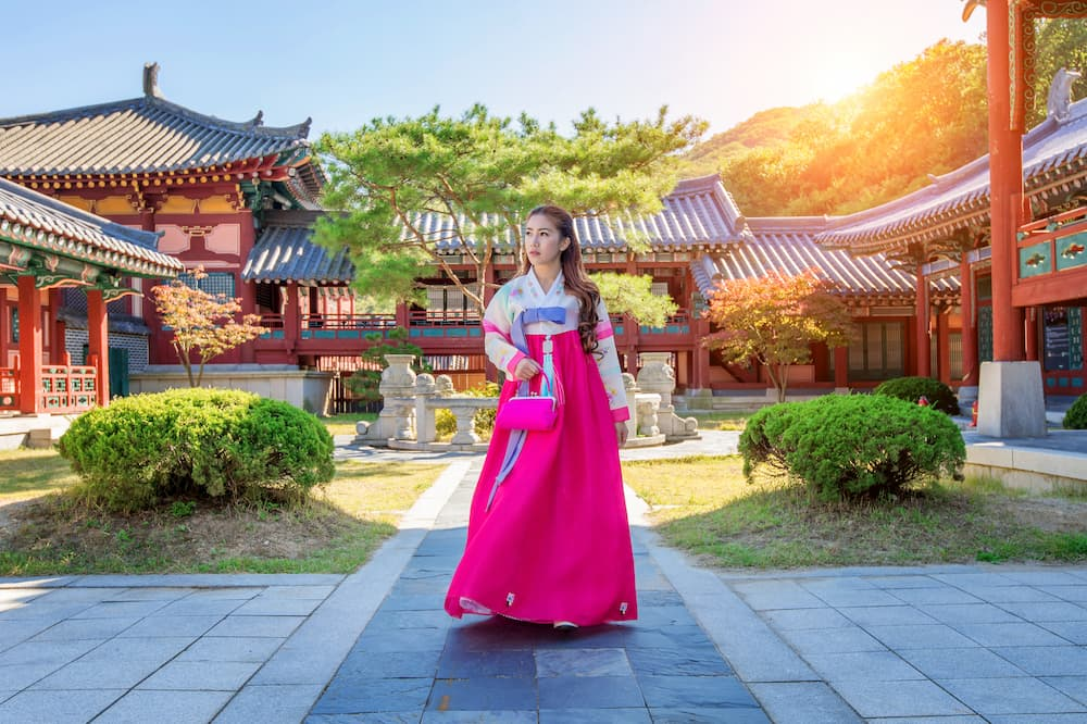 Reasons to study abroad in Korea