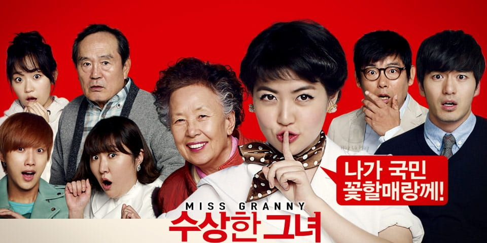 Best movies to learn Korean